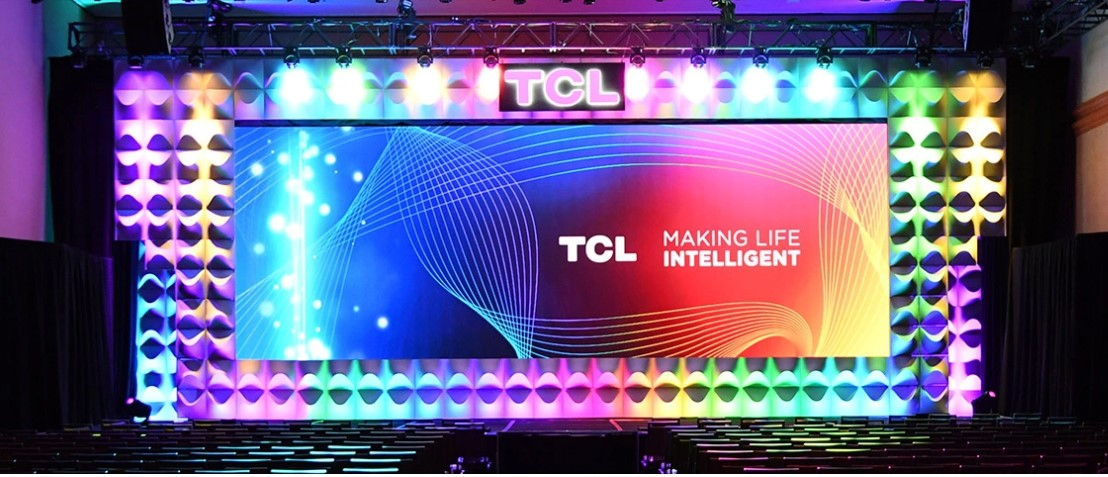 TCL Electronics' Profit Attributable to Owners of the Parent Increases 138% YoY and Global TV Sales Volume Hits a New High Again in 1H 2019