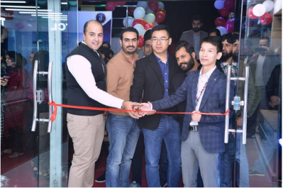TCL Flagship Store in Islamabad