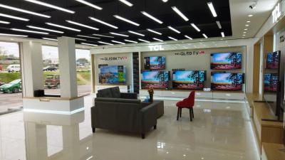 TCL Pakistan Opens its Second Flagship Store in Islamabad