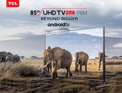 TCL launches its Largest 4K LED in Pakistan
