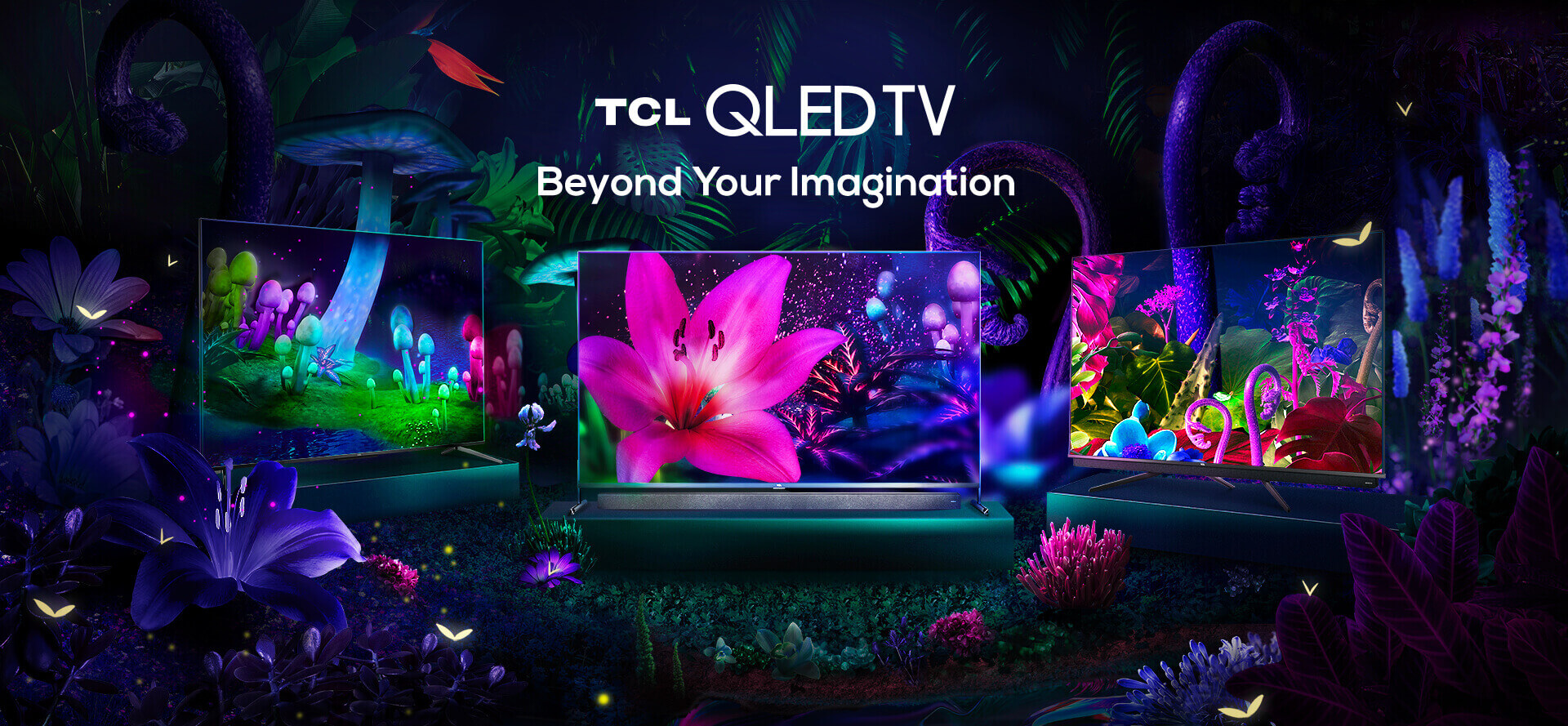 TCL Electronics TV Sales Volume Reaches 32M Sets in 2019