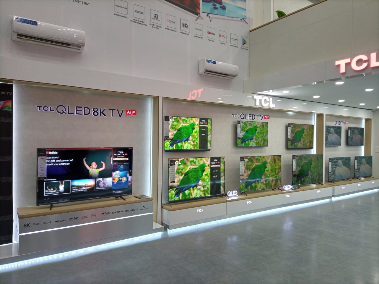TCL Pakistan Opens its Second Flagship Store in Karachi